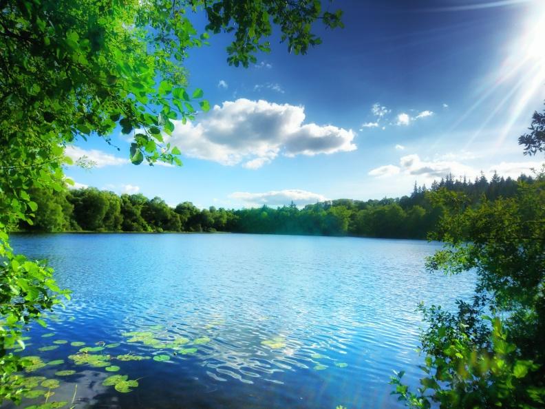 MDeegan Lake Monaghan